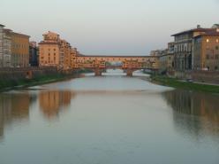 Florence, ville enchantée...